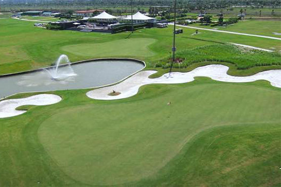 Unitech Golf and Country Club