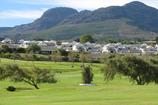 Helderberg Village Golf Club
