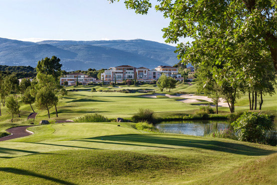 Alamos Golf Club(NAU)