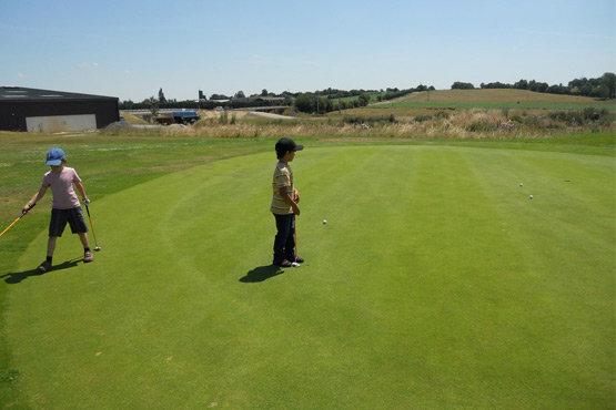 Potchefstroom Golf Club