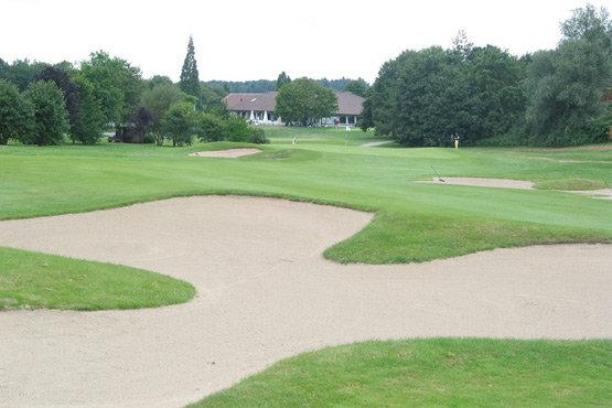 Monzi Golf Club