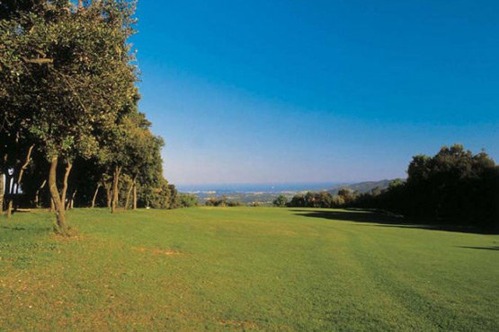 Spring City Lake & Golf Resort - Mountain Course