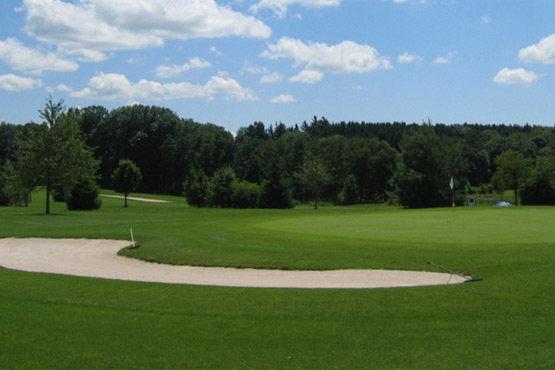 Sunningdale Golf Club New Course