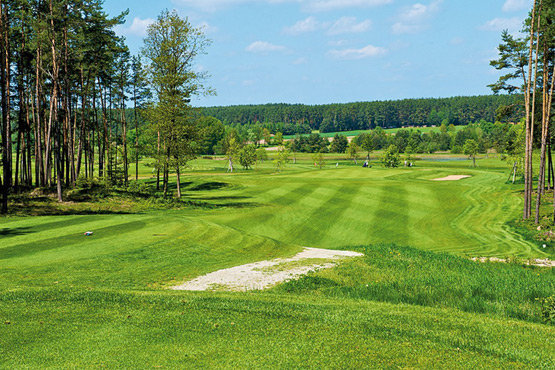 Sunningdale Golf Club Old Course