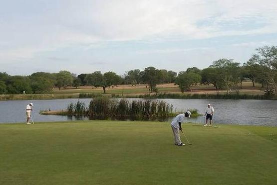 Skukuza Golf Club