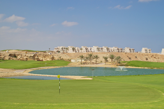 Muscat Hills Golf Club