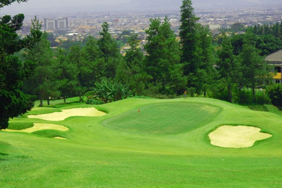 Dago Golf Course