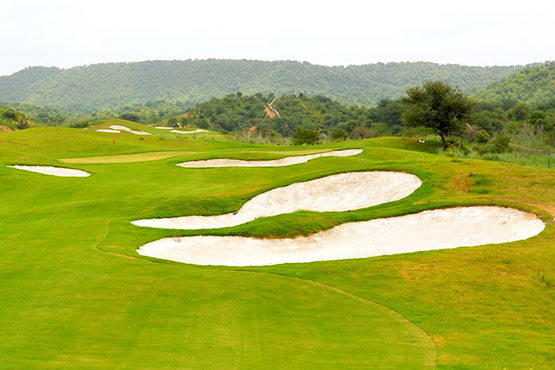 Royal Jaipur Golf Club
