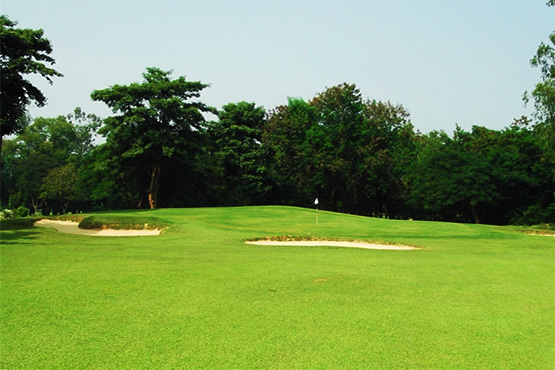 Beldih Golf Course