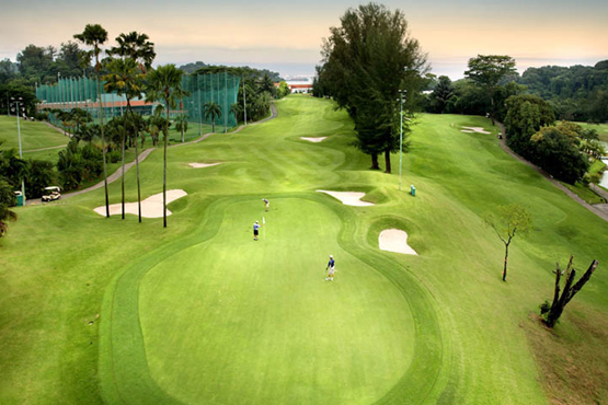 Keppel Golf Club