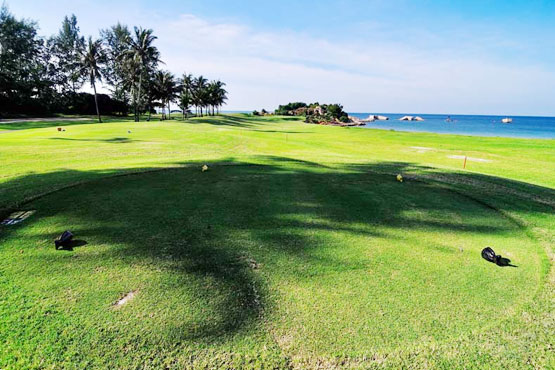 Bintan Lagoon Resort Nicklaus