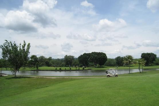 Nuaim Golf Harvard Golf & Country Club