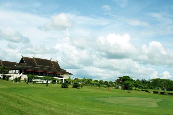 Nuaim Golf Black Forest Golf & Country Club