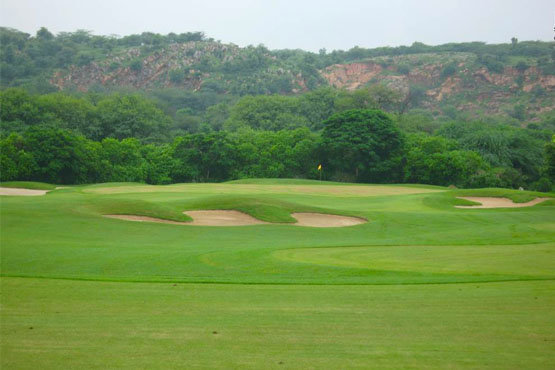 Manesar Golf Club
