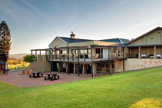 Devonvale Golf and Wine Estate