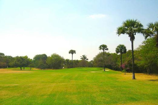 Coimbatore Golf Club