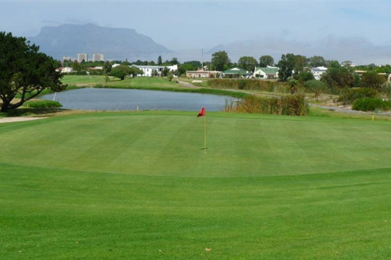 Parow Golf Club