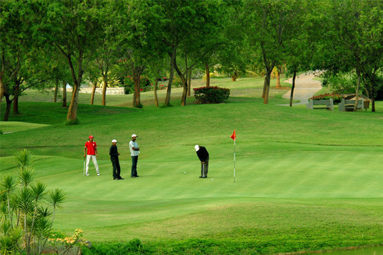 Cochin Golf Club