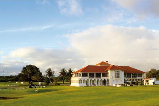 Humewood Golf Club