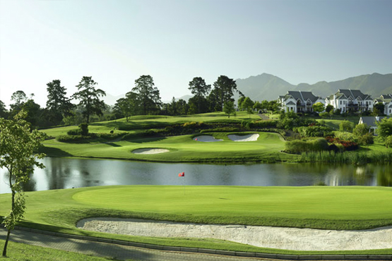 Fancourt Montagu Golf Course