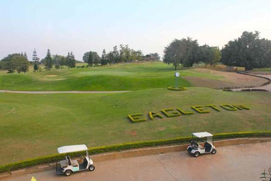 Eagleton The Golf Village