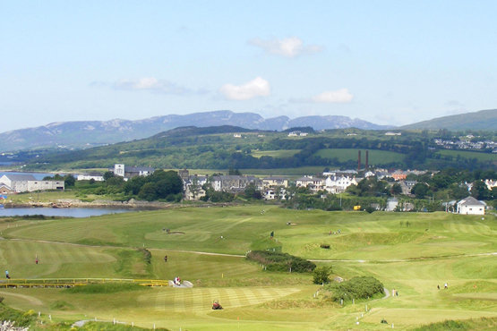 Buncrana Golf Club