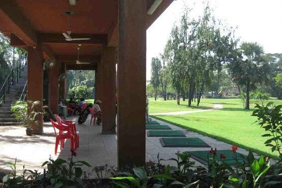 Bombay Presidency Golf Club Coaching