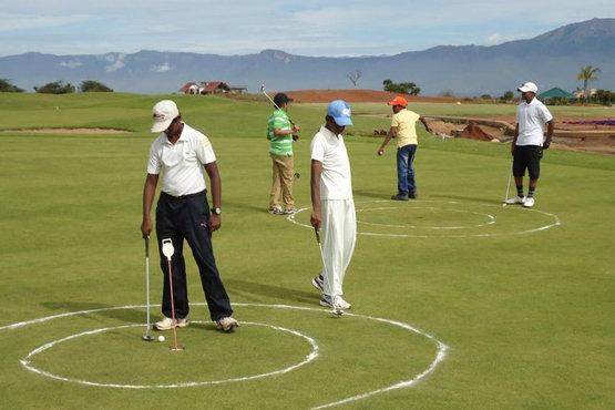Golf Next Academy